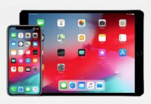 Apple Rilis Update iOS 12.1.2 Beta ke Developer
