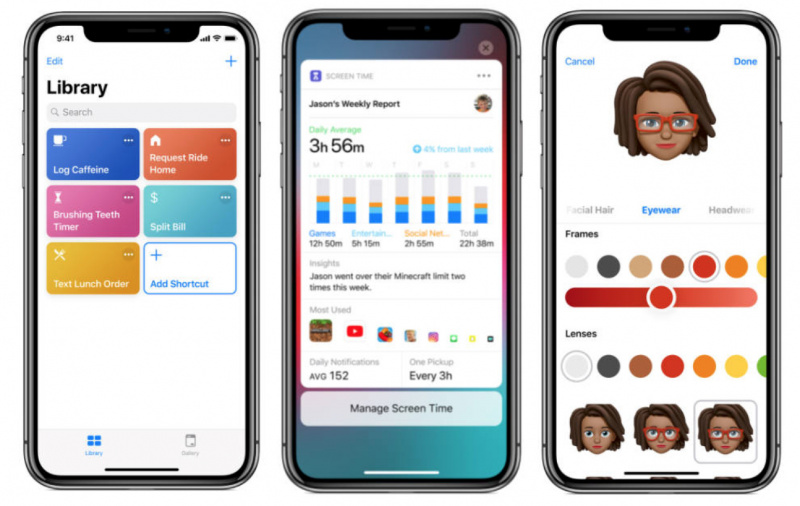 Apple Rilis iOS 12.1.3 Beta 2 ke Developer Terdaftar