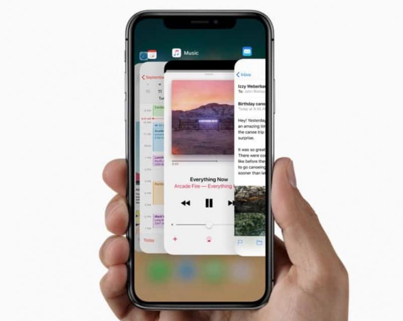 Hari Ini Apple Rilis Lagi Update iOS 12.1.2 dengan Build Berbeda