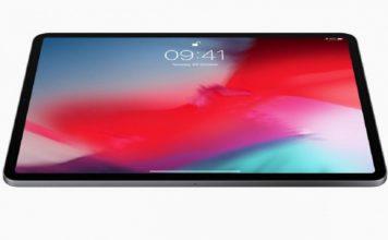 iPad Pro Bengkok Dianggap Normal oleh Apple, Benarkah?