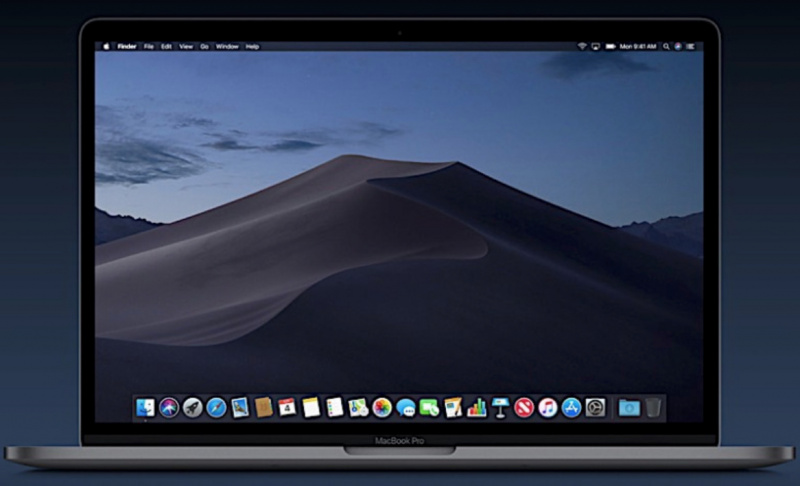 Ternyata Pengguna GPU NVIDIA Tidak Suka macOS Mojave