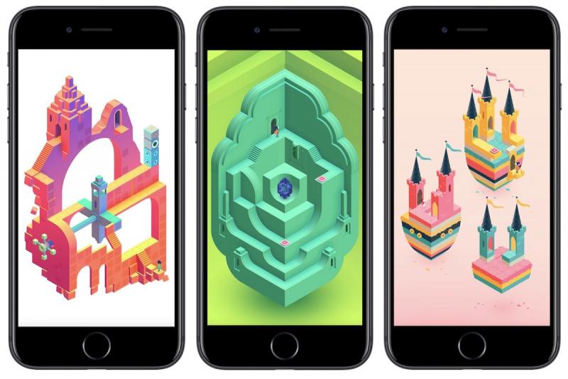 Apple Siap Merilis Layanan Berlangganan Games?