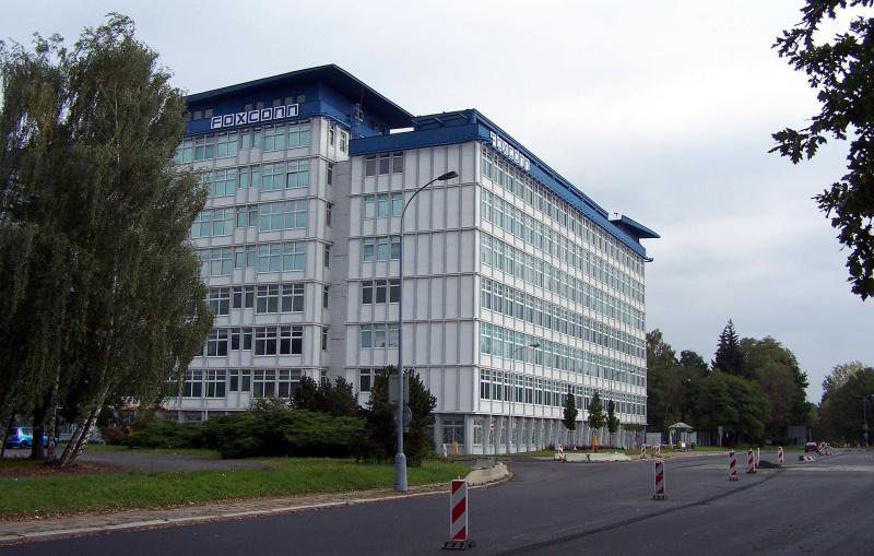 Pabrik iPhone Terbesar Tidak Akan Ada Lagi di Tiongkok
