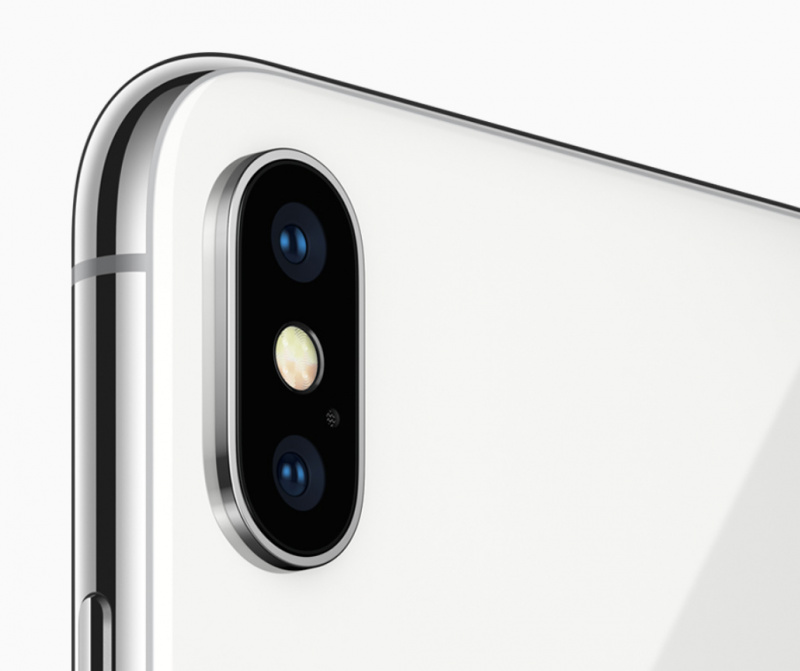 Apple Akan Adopsi Kamera 3D Sony di iPhone 2019