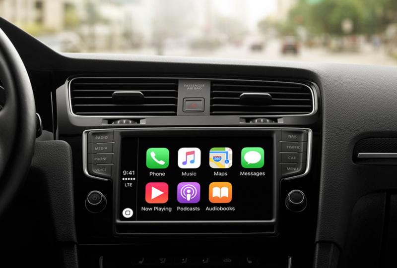 Fitur CarPlay di iOS 14 Akan Bisa Ganti Wallpaper?