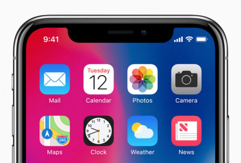 Apple Siap Rilis iPhone Terbaru Dengan Notch Kecil?
