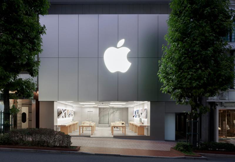 Apple Store Paling Kecil di Jepang Ditutup Setelah 13 Tahun Beroperasi