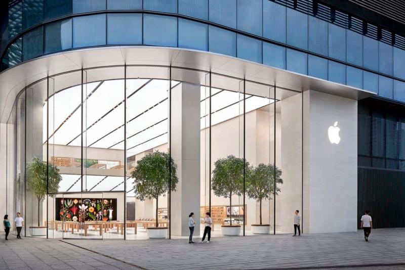 Program Ganti Baterai $29 Bikin Penjualan iPhone Baru Berkurang