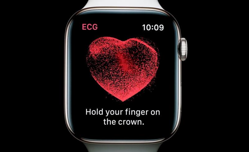 Baru 2 Hari Digunakan, Apple Watch Sudah Selamatkan Pengguna