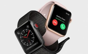 Apple Rilis watchOS 5.1.3 ke Pengguna Apple Watch