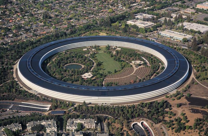 Pendapatan Menurun, Apple Kurangi Perekrutan Karyawan Baru