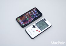 Review Case iPhone Keren: Ini Casing iPhone Apa GameBoy..??