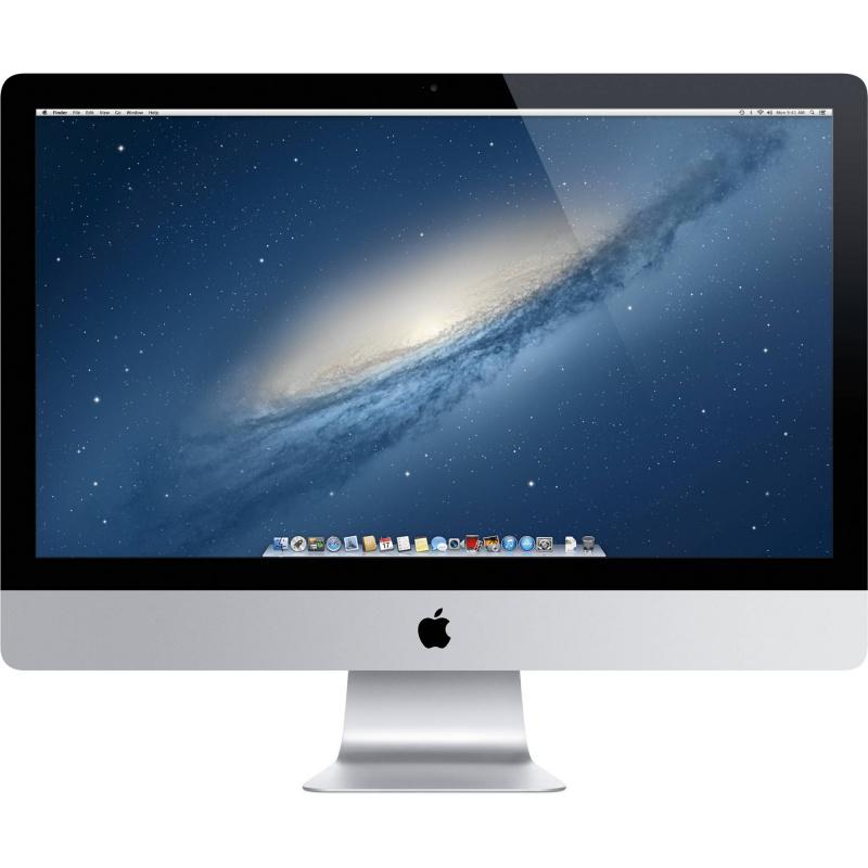 Apple Masukkan iMac 2012 ke Vintage and Obsolete Pilot Program di Akhir Januari 2019