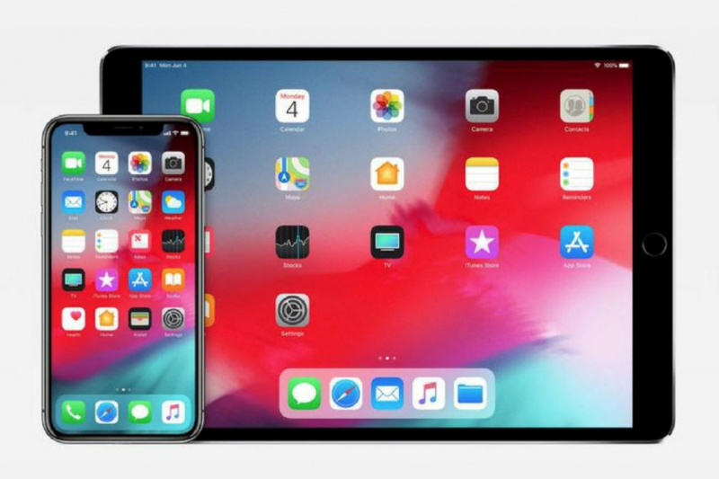 Apple Rilis iOS 12.1.3 ke iPhone dan iPad, Buruan Download!