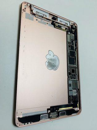 Bocoran Gambar iPad Mini 5, Dengan Antena Seluler Baru