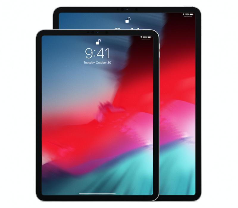 iPad Pro 2018 Resmi Dijual di Indonesia, Inilah Harganya