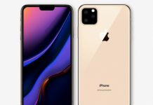 iPhone 11 Pakai Baterai 4000mAh dan Teknologi Layar 120Hz?