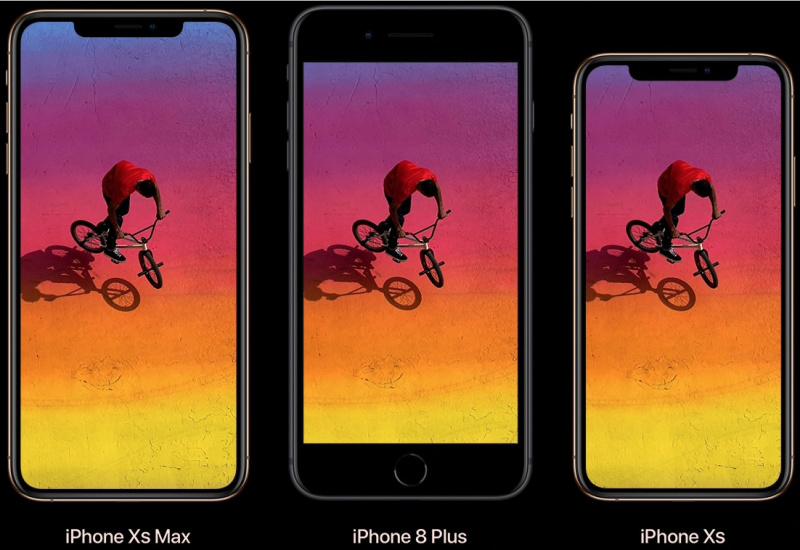 Prediksi Produksi iPhone di Kuartal 1 2019 Dikurangi, Kurang Laku