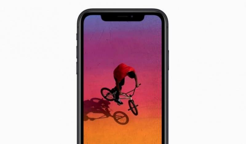 Apple Berhenti Memproduksi iPhone Layar LCD pada Tahun Depan?