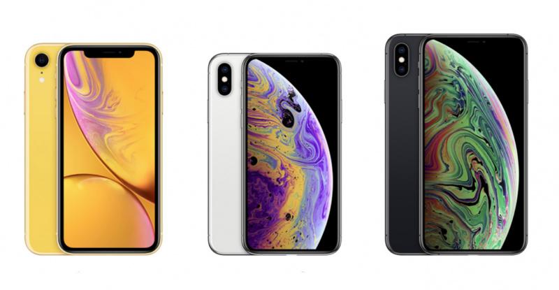 Apple Perintahkan Pemasok untuk Pangkas Produksi iPhone