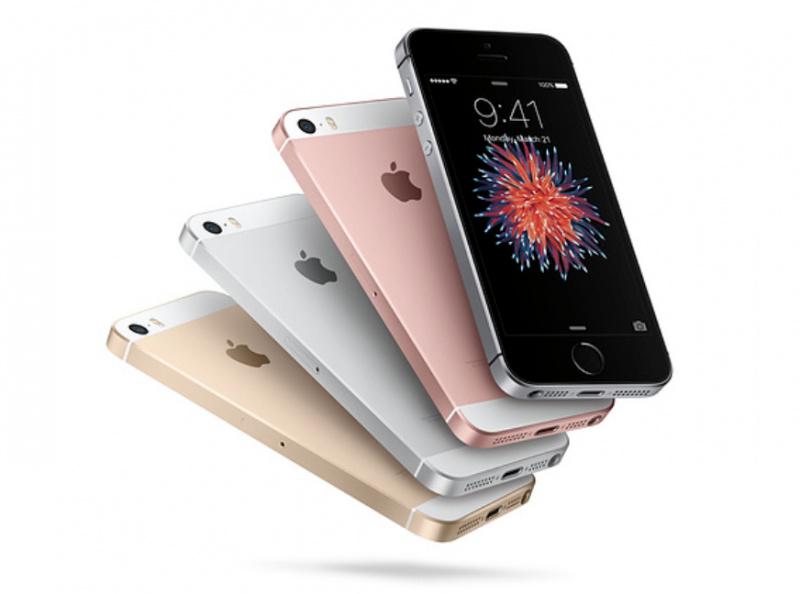 Apple Kembali Menjual iPhone SE, Langsung Diserbu Pembeli!