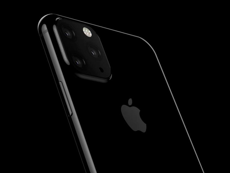 3 Lensa Kamera iPhone, Desain Jelek, dan Apa Fungsinya?