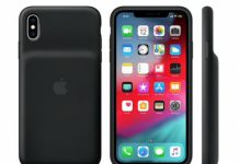 Apple Rilis Smart Battery Case iPhone XS, iPhone XS Max, dan iPhone XR