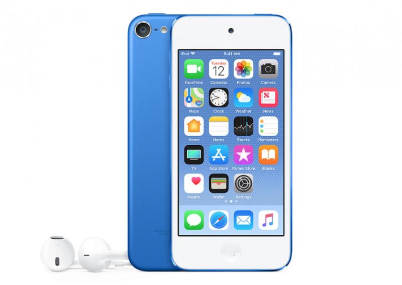 iOS 12.2 Ungkap iPod Touch 7 dan iPad Mini 5 Terbaru?