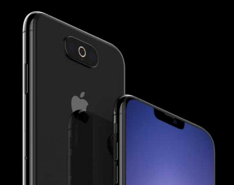 Phone 11 Punya Kamera Depan 10MP dan Kamera Belakang 14MP?
