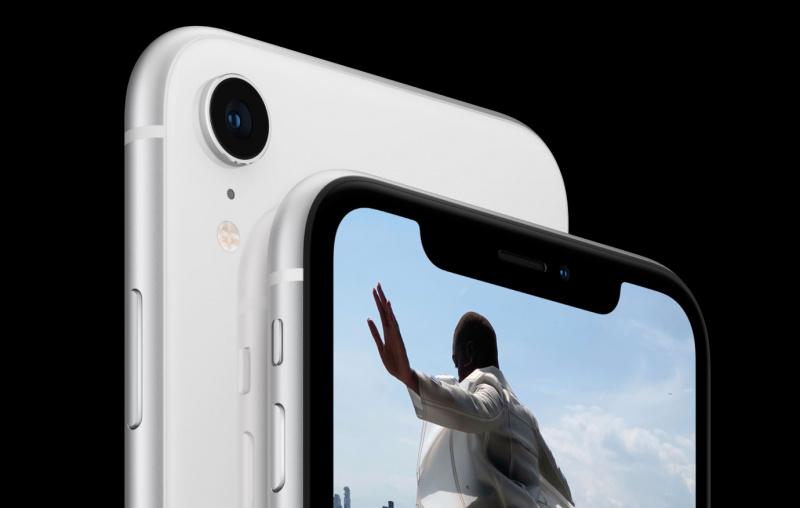 iPhone XR Lebih Laku dari iPhone XS dan iPhone XS Max di Amerika Serikat