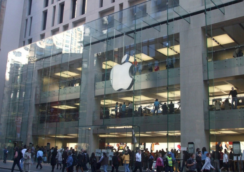 Apple Store di Korea Selatan Siap Dibuka pada 18 April 2020