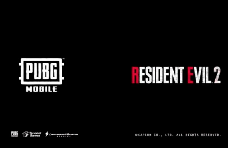 Zombie Resident Evil 2 Akan Hadir ke PUBG Mobile 0.11.0 di iOS