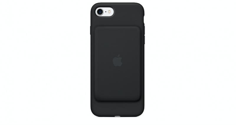 Pasang Smart Battery Case iPhone 7 ke iPhone XS, Muncul Ikon Smart Battery Case iPhone XS