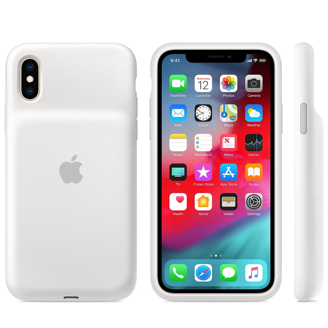 desain prototipe iPhone 2019