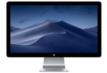 Apple Akan Rilis Apple Display 6K Berukuran 31 Inch