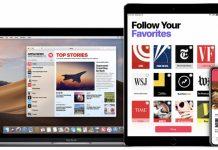Penerbit Majalah Dikabarkan Setuju dengan Pembagian 50% Langganan Apple News