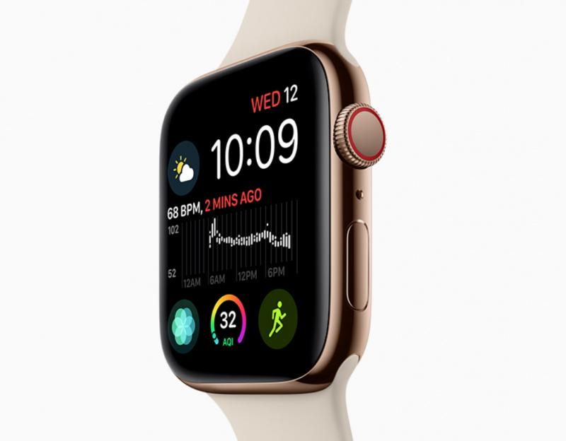 Apple Watch Terbaru Akan Punya Fitur Sleep Tracker