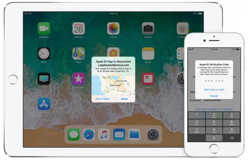 Two-Factor Authentication Tak Bisa Dimatikan, Apple Kena Tuntut