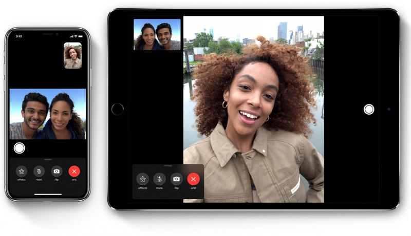 Remaja Penemu Bug FaceTime Akan Diberi Hadiah oleh Apple