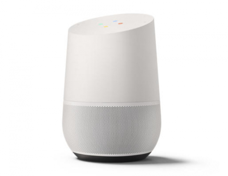 Integrasi Apple Music Akan Hadir ke Google Home?