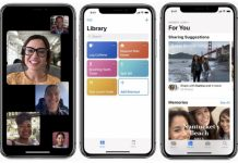 Apple Resmi Rilis Update iOS 12.2 Beta 3 ke Developer