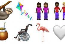 230 Emoji Baru Terdaftar, Segera Dirilis di iOS 13?