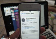 iOS 13 Tidak Akan Support iPhone 5S, iPhone 6, dan iPhone 6S