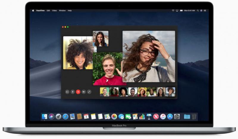 macOS Mojave 10.14.3 Baru Bawa Perbaikan Bug FaceTime ke Mac