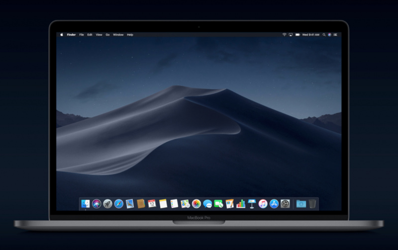 Apple Rilis macOS Mojave 10.14.4 Beta 3 ke Developer