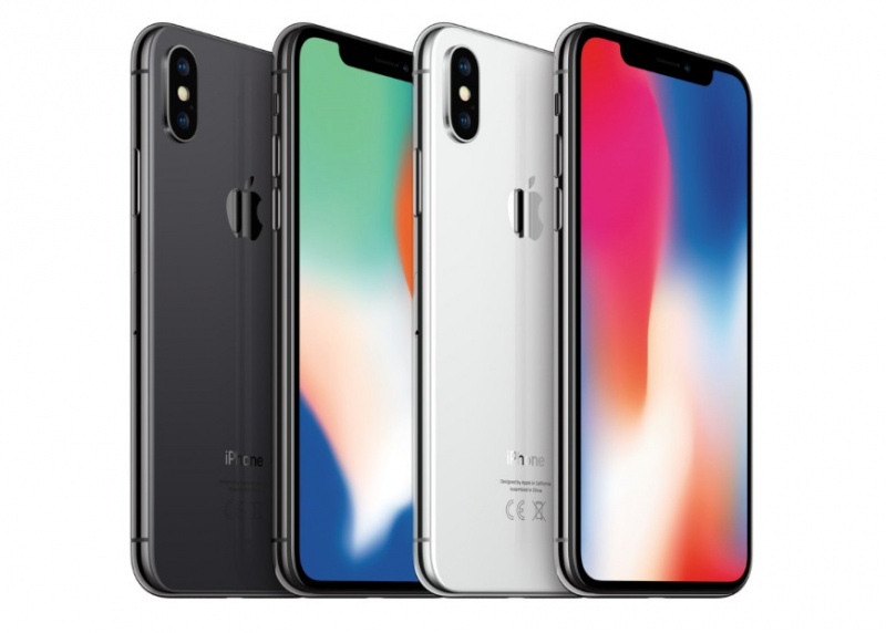 Apple Rilis iPhone X Refurbished dengan Harga Murah