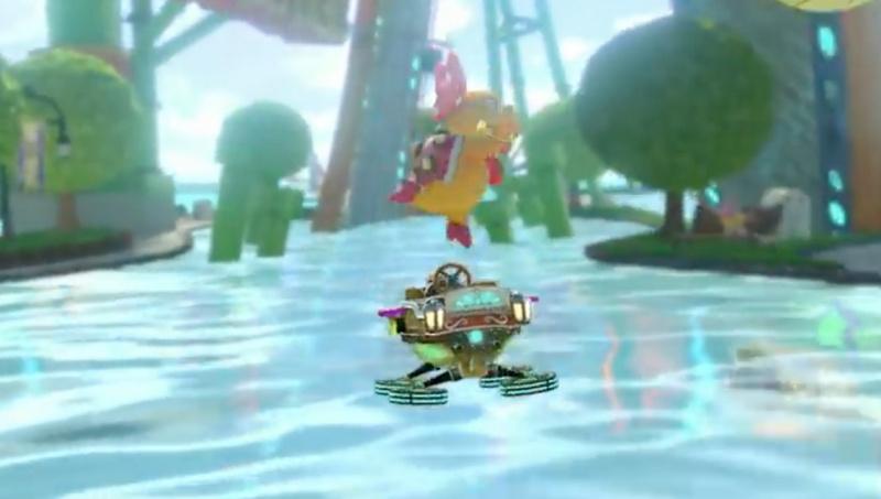Perilisan Game Nintendo Mario Kart Tour ke App Store Ditunda