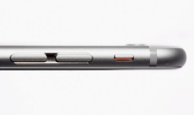 Apple Akan Hilangkan Tombol Volume di iPhone dan iPad?