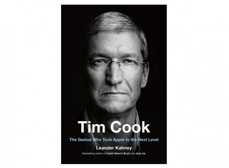 Setelah Rilis Buku Steve Jobs dan Jony Ive, Leander Kahney Rilis Buku Tentang Tim Cook