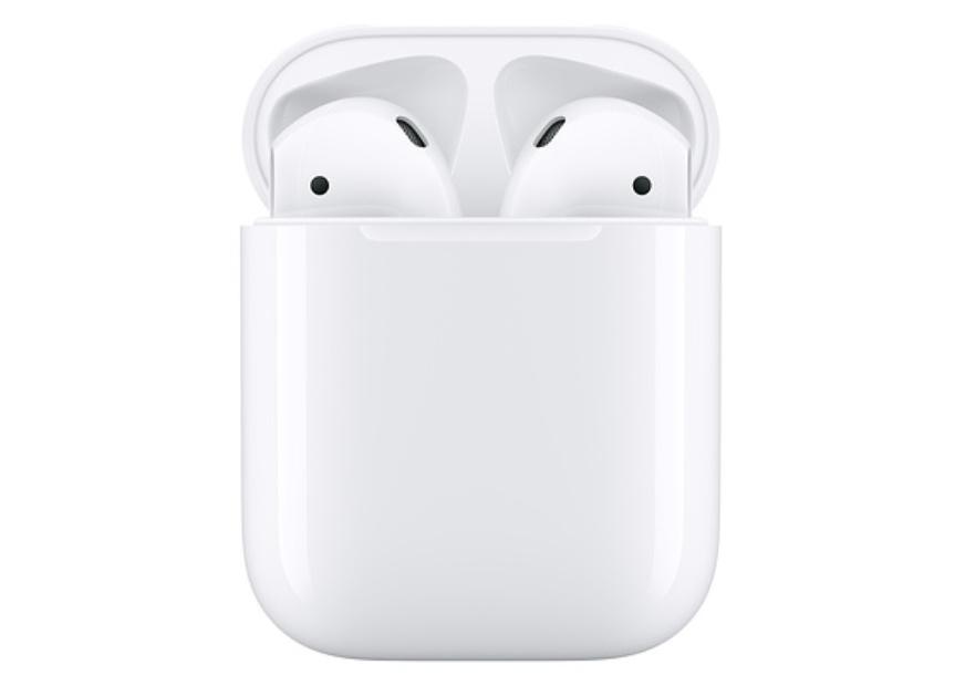Apple Resmi Rilis AirPods 2 Mendukung Hey Siri dan Wireless Charging